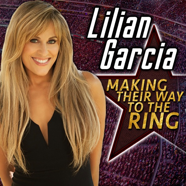 Image result for Making Their Way To The Ring with Lilian Garcia