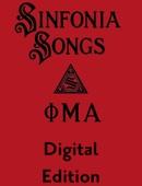 Phi Mu Alpha Sinfonia - Sinfonia Songs Digital Edition  artwork