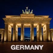 Germany Wallpaper HD