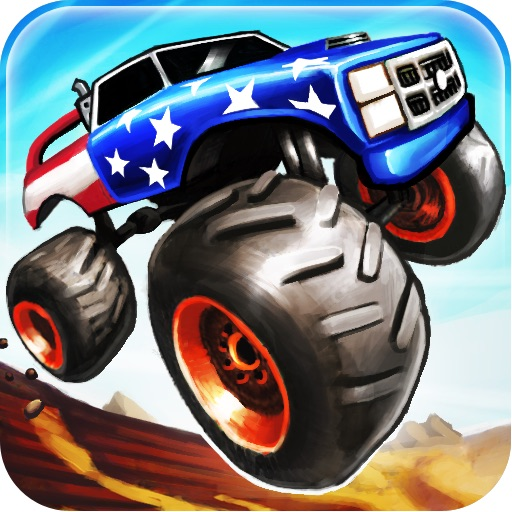 Download Monster Trucks Nitro Game Apk For Free On Your Android Ios Phone