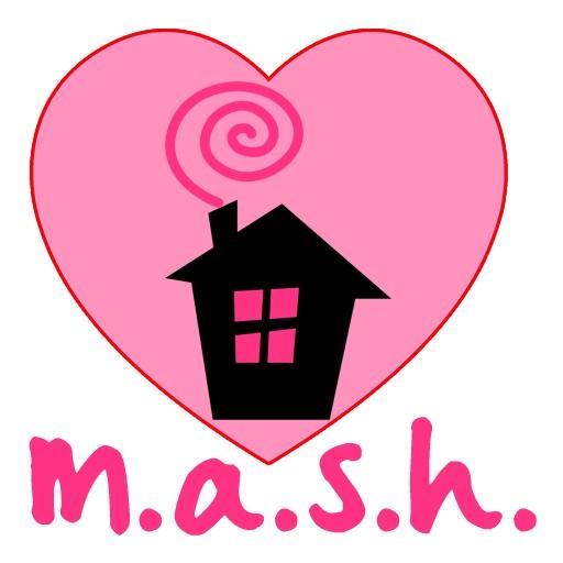M.A.S.H. Valentine