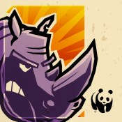 WWF Rhino Raid