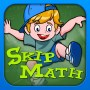 Skip Math: Skip Counting Games