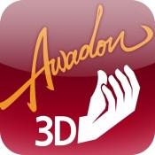 Awadon Chord 3D - Guitar, Ukulele and Guitalele 3D-Fingering Model