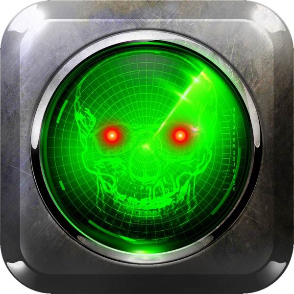 Download Ghost Detector Tool - Free EMF EVP Paranormal