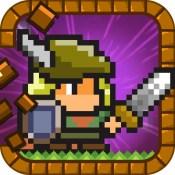 Buff Knight - RPG Runner