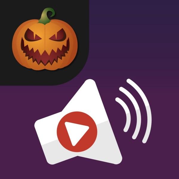 free halloween sound effects # 62