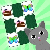 Memorina - memory game for kids and toddlers hd HD