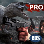 Dinosaur Assassin Pro