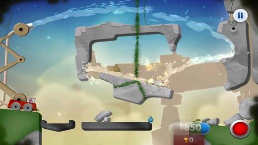 Sprinkle: Water splashing fire fighting fun! Screenshot