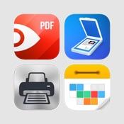Das ultimative Produktivitäts-Bundle – Bearbeiten, scannen, drucken und planen