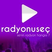 Radyo Dinle - Radyonu Seç