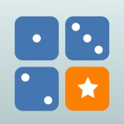 Diced - Puzzle Dice Game
