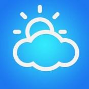 Weather forecast dynamic theme
