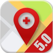 Parking+GPS Locations