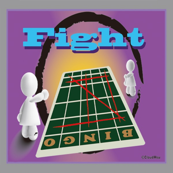 Fight Bingo