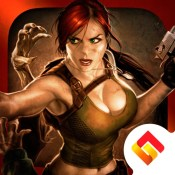 Zombie Hunter: Apocalypse Sniper of the Dead
