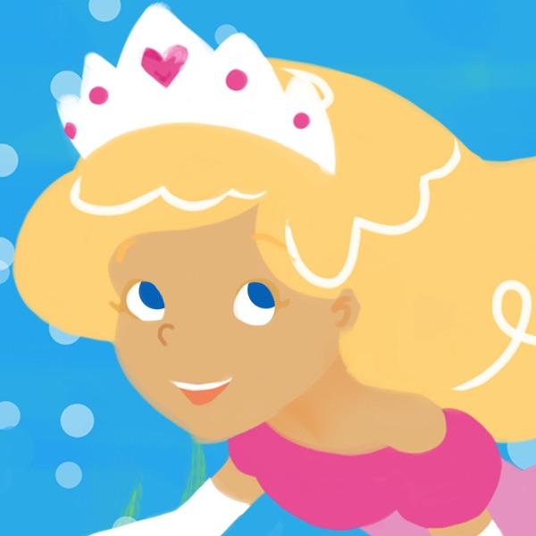 Mermaid Princess Puzzles Games