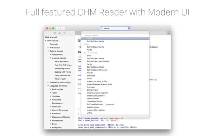 2_iCHM_CHM_Reader.jpg