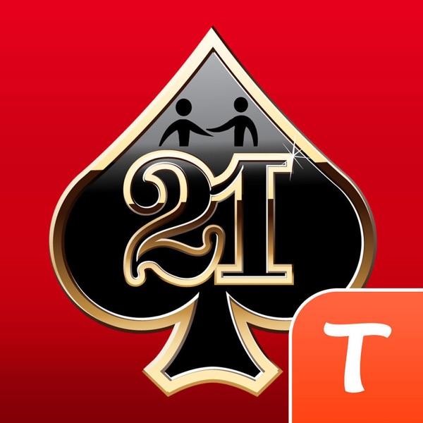 Blackjack 21 Live for Tango