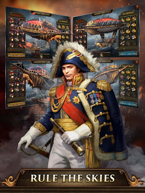 Guns Of Glory On The App Store
