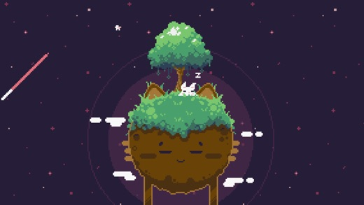 Cat Bird! Screenshot
