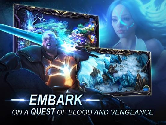 Bladebound Screenshot