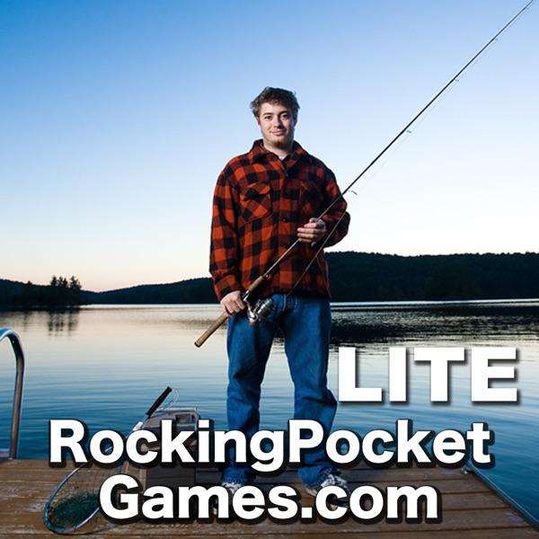 i Fishing Lite - The mobile fishing simulator