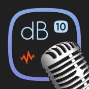 Decibel 10: Noise dBA Meter, FFT Spectrum Analyzer