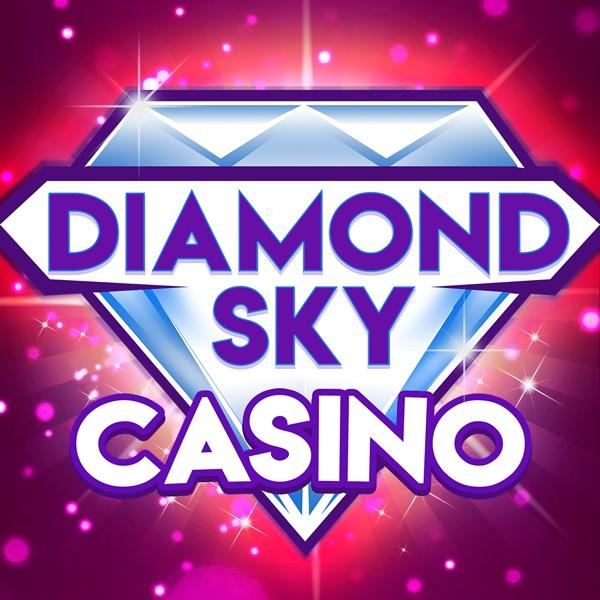 Diamond Sky Casino: Slot Games