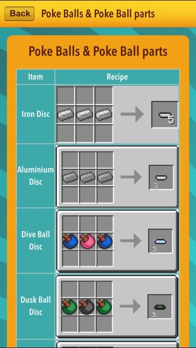 how to make pokeballs pixelmon 1.6.4