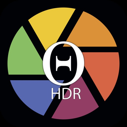HDR for Ricoh Theta Cameras