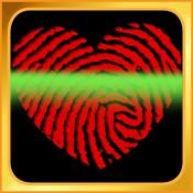 Love Scanometer Free - best Love Calculator & real Love Tester App
