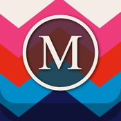 Monogram - Wallpaper & Backgrounds Maker HD DIY with Glitter Themes
