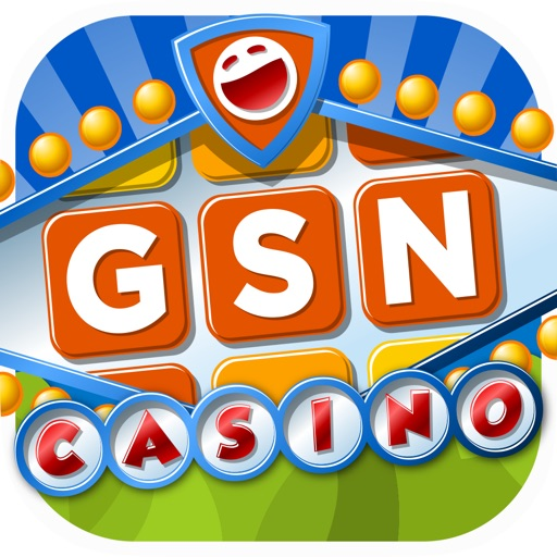 GSN Casino: Play FREE Slots, Bingo, Video Poker & Card Games!