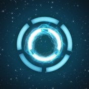 SpinFinity – A Space Shooter with a Spin!
