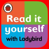 Read it Yourself with Ladybird: Interactive reading practice for beginner readers