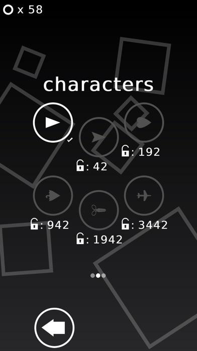 giddy spin Screenshot