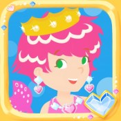 Mermaid Fashion Show - Dress Up a Mermaid Princess Paper Doll in this Dressup Game for Girls!
