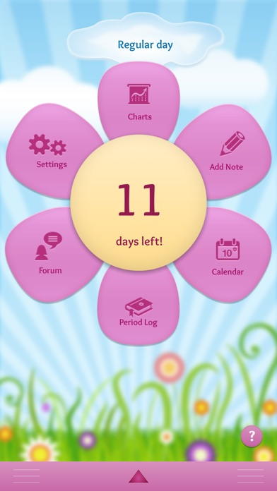 Image result for My Menstrual Diary app
