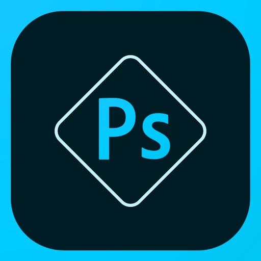 Adobe Photoshop Express: 写真の編集 - コラージュ作成