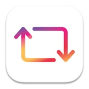 InstaRepost - Repost Picture and videos from Insta