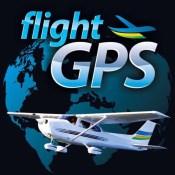 Flight GPS