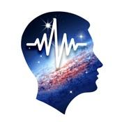 脳波同調器 - ホワイトノイズ 睡眠, 心 の 癒しや集中力アップ
