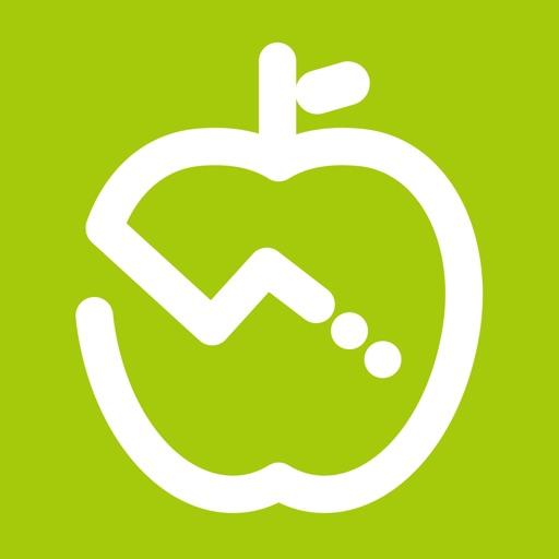 あすけん ダイエットアプリで無料のカロリー計算・体重管理・食事記録