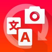 Traduzir Foto - Cam scanner OCR e tradutor