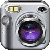 InFisheye - Fisheye Lens for Instagram