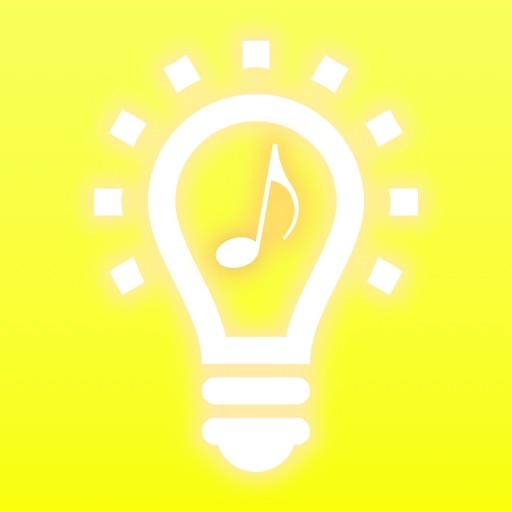 ポジティブスイッチ - 読むだけでポジティブになれる名言アプリ