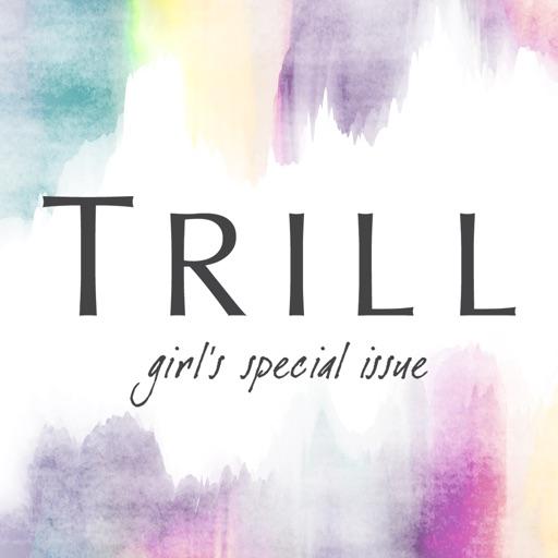 女性のヘア・ファッション・美容情報-TRILL(トリル)