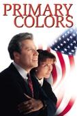 Mike Nichols - Primary Colors  artwork